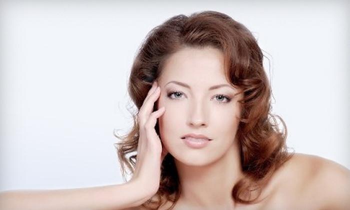Milan Laser Aesthetics. - Papillion: $125 for an IPL Photofacial Treatment from Milan Laser Aesthetics in Papillion