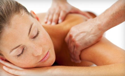 60-Minute Swedish Massage (a $100 value) - Montclair Therapeutic Massage Center in Montclair
