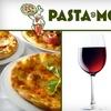 $5 or $10 for Italian Fare at Pasta Moto