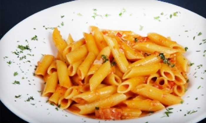 Rotelli Palm Beach - Multiple Locations: $12 for $25 Worth of Italian Cuisine at Rotelli. Choose from Nine Locations.