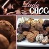 Half Off at Lady Chocolatt