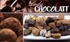 Lady Chocolatt - West Los Angeles: $16 for a Box of Chocolates and a Box of Macarons from Lady Chocolatt ($32 Value)