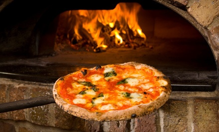 Original Presto's Brick Oven Pizza and Pasta thanks you for your loyalty - Original Presto's Brick Oven Pizza & Pasta in Harrington Park