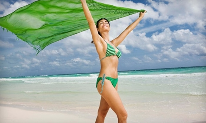 Dr. Welbes Natural Health Clinic - Bellevue: $99 for Three Synergie AMS Cellulite Treatments for Women at Dr. Welbes Natural Health Clinic in Bellevue ($255 Value)