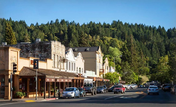 Hertz Rent A Car Napa Valley