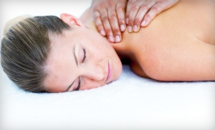 60-Minute Aromatherapy Massage (a $75 value) - Atlas Massage Service in Tampa