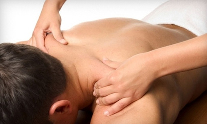 Prolong Symmetry LLC - Chesterfield: $39 for a 75-Minute Ashiatsu or Lomi-Lomi Massage at Prolong Symmetry LLC in Chesterfield (Up to $90 Value)