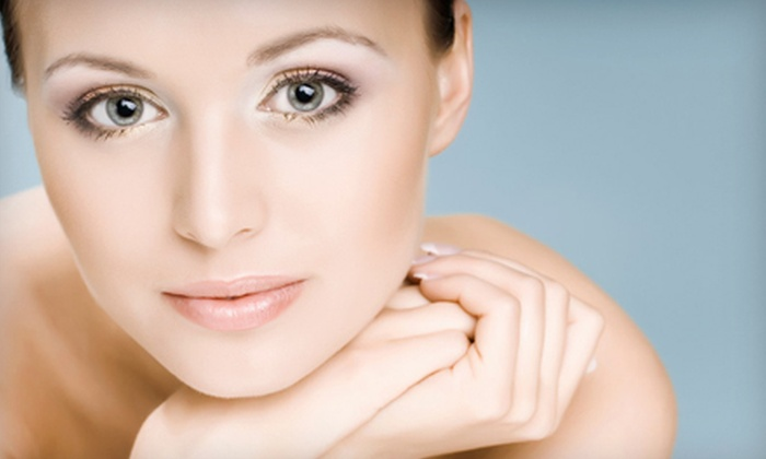 Stein Plastic Surgery - Northwest Raleigh: $139 for 20 Units of Botox at Stein Plastic Surgery ($300 Value)