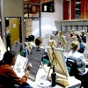 Art by the Glass - Edgehill: $35 for One Creative Class at Art by the Glass