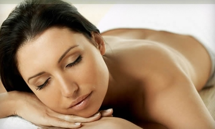 Kimberly Spa - Millard: $33 for a Stress-Relief Massage at Kimberly Spa ($68 Value)