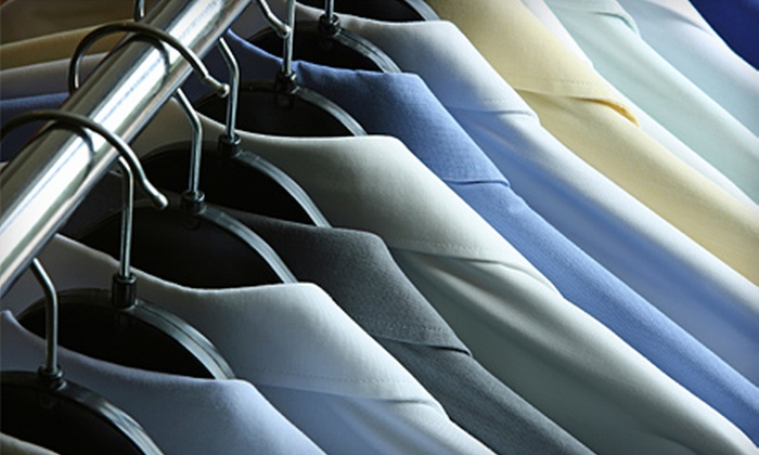 Catalonia Cleaners - Crafts: Dry Cleaning or Wedding-Dress Preservation at Catalonia Cleaners in Coral Gables