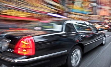 $100 Groupon to U.S. Limousine Service  - U.S. Limousine Service in