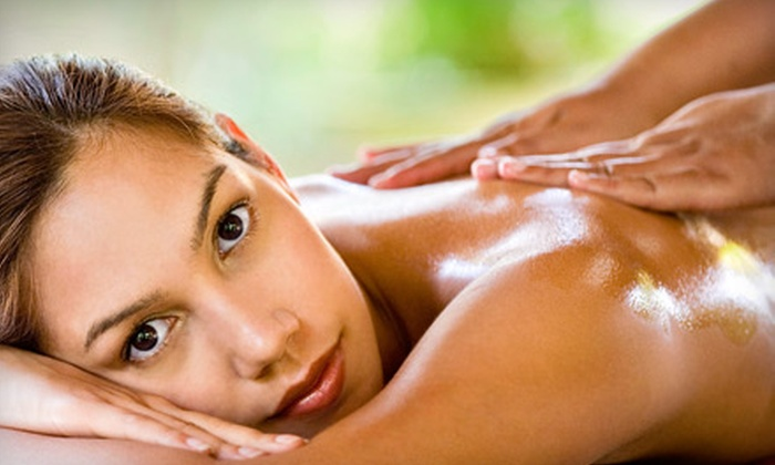 Relaxation Delivered - Clarksville: One or Two 60-Minute Deep-Tissue Massages at Relaxation Delivered (Up to Half Off)