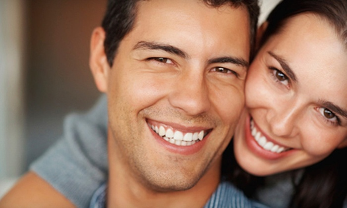 The Kentucky Center for Orthodontics - Multiple Locations: $2,999 for Complete Invisalign Treatment at The Kentucky Center for Orthodontics (Up to $6,200 Value)