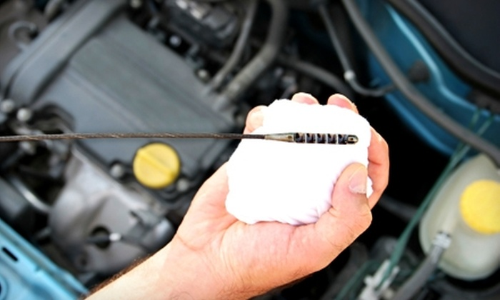 R & D Automotive - Albany: Services for German Cars at R & D Automotive. Two Options Available.