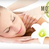 Half Off Massage at Motive 8