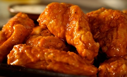 $15 Groupon to Burgers Dogs Wings - Burgers Dogs Wings in Albuquerque