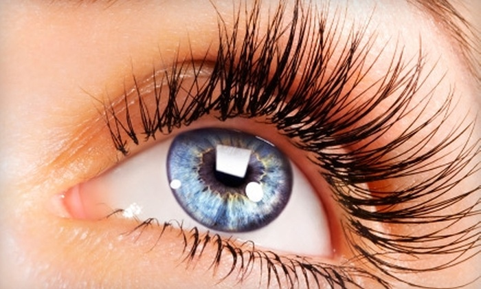 Cocoa Elle - West Dallas: $59 for a New Set of Eyelash Extensions at Cocoa Elle ($125 Value)