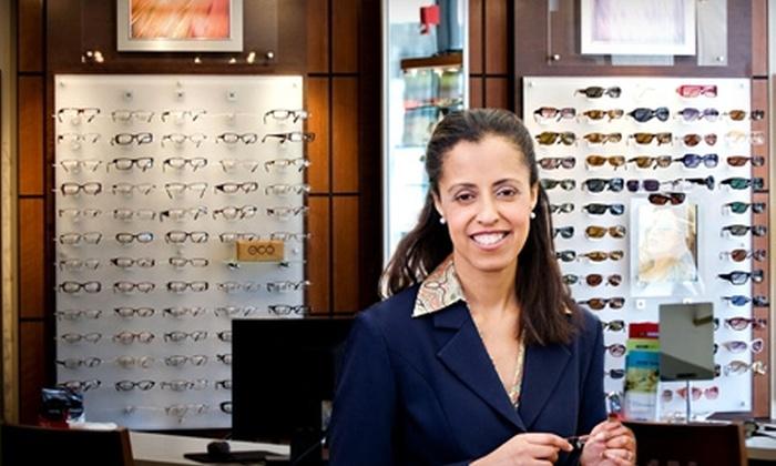 Metropolitan Optical - Dupont Circle: $75 for $200 Toward Prescription Glasses and Sunglasses at Metropolitan Optical