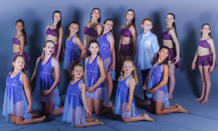 And All That Jazz - Temecula: Four Weeks of Unlimited Dance Classes from And All That Jazz