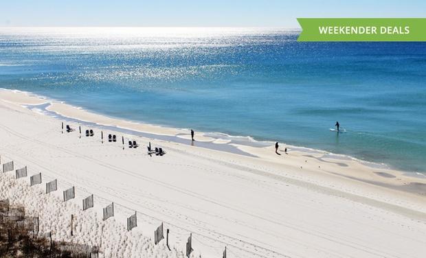 Wyndham Garden Fort Walton Beach - Fort Walton Beach, FL: Stay at Wyndham Garden Fort Walton Beach in Florida, with Dates into September
