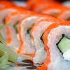 Kampai Sushi - Central West End: $20 Worth of Sushi and Japanese Cuisine