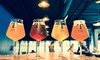 Up to 43% Off DraftBeers and Glasses at Teku Tavern