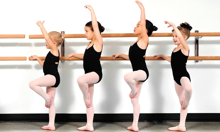 Bella Ballerina - Multiple Locations: Kids' 12-Week Weekday or Weekend Fall Dance Classes at Bella Ballerina (Up to 55% Off)