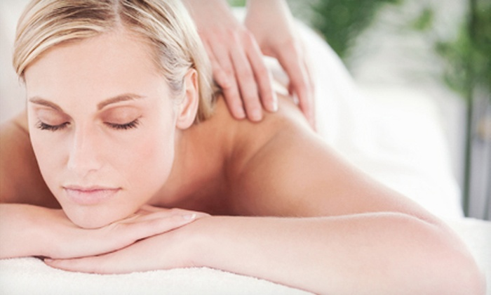 Donny Bryant Massage Therapy - Westside Community Betterment: 60- or 90-Minute Swedish, Deep-Tissue, or Sports Massage at Donny Bryant Massage Therapy (Up to 60% Off)