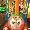 50% Off Kids' Outing to Indoor Safari Park