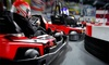 Up to 52% Off Go-Karting at K1 Speed