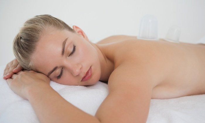 Body Therapeutics Massage and Cupping Therapy - Seymour: $37 for 60-Minute Massage with Cupping at Body Therapeutics Massage and Cupping Therapy ($70Value)