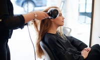 Cut, Blow-Dry and a Conditioning Treatment at Milanos Hairdressing (50% Off)