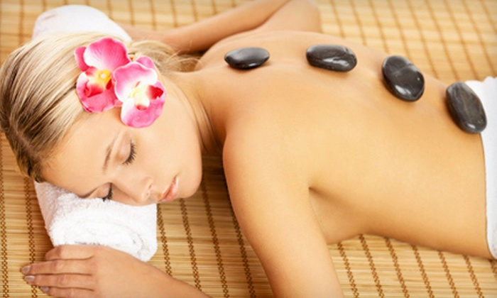 Calming Massage - Jacksonville: One or Three 60-Minute Swedish or Hot-Stone Massages at Calming Massage (Up to 59% Off)