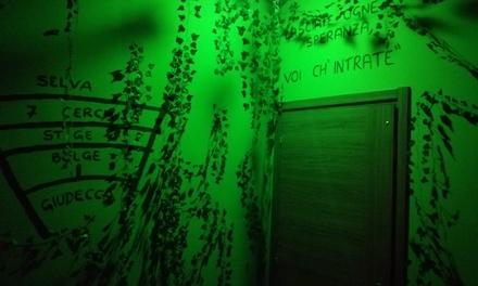 Buono per Experience Escape Room