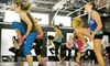 Bounce Aerobics - Highland: 10 or 20 Fitness Classes at Bounce Aerobics (75% Off)