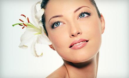 1 Classic European Facial (a $75 value) - Maggie Wallum Skincare at MillionHair Salon in Williamsville