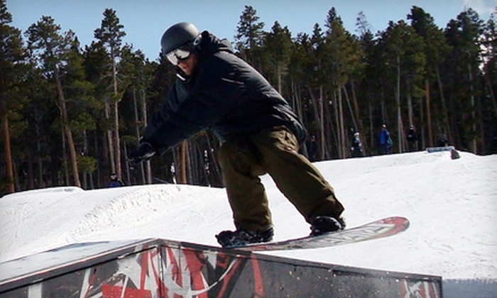 Adventure Carolina - West Columbia: Ski or Snowboard Tune-Up, Two-Day Ski Rental, or Two-Day Snowboard Rental at Adventure Carolina (Half Off)