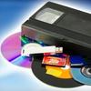 Half Off Videotape-to-DVD Transfers