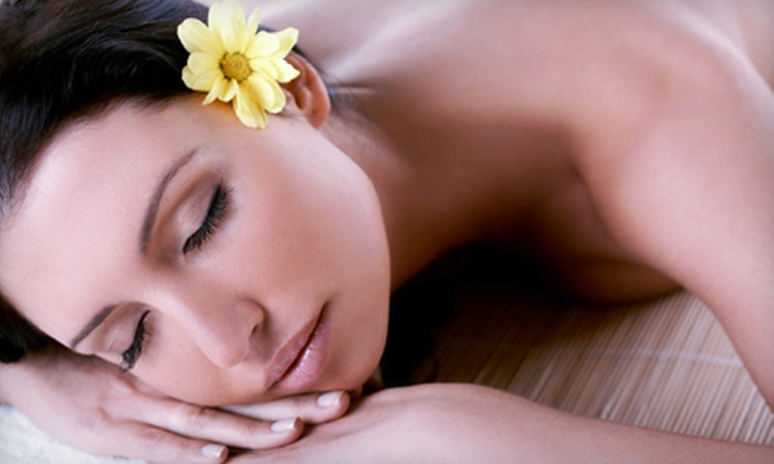 Solar Planet - Cleveland Park: One or Three 30-Minute Far-Infrared Massages at Solar Planet