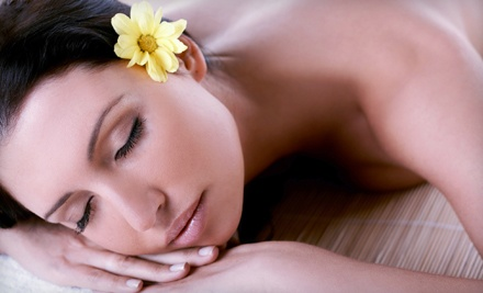 Solar Planet: One 30-Minute Far-Infrared Massage Treatment - Solar Planet in Washington
