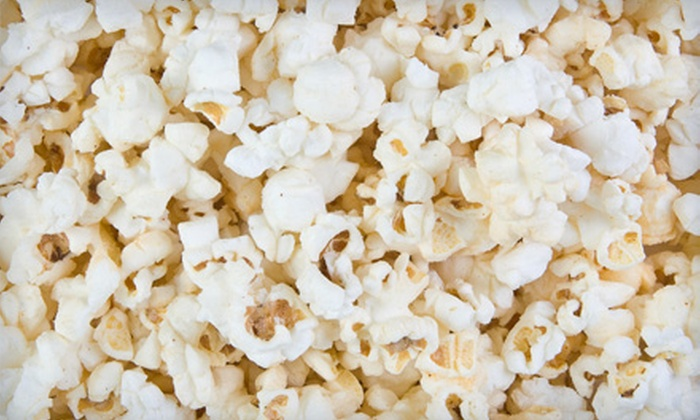 Bones Theatre - Columbia City: $10 for a Movie Night for Two at Bones Theatre (Up to $21 Value)