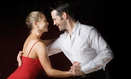 Dance-Lesson Package for an Individual or Couple (a $315 total value)  - Arthur Murray Dance Studios in Fitchburg