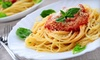 Giuseppe's La Cantina - Des Plaines: $12 for $25 Worth of Italian Cuisine at Giuseppe's La Cantina in Des Plaines