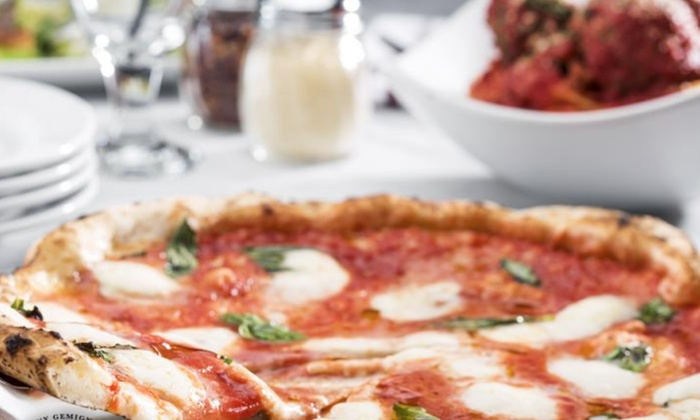 Little Tony's - Las Vegas: $29 for $50 Worth of Food and Drinks at Little Tony's - Las Vegas