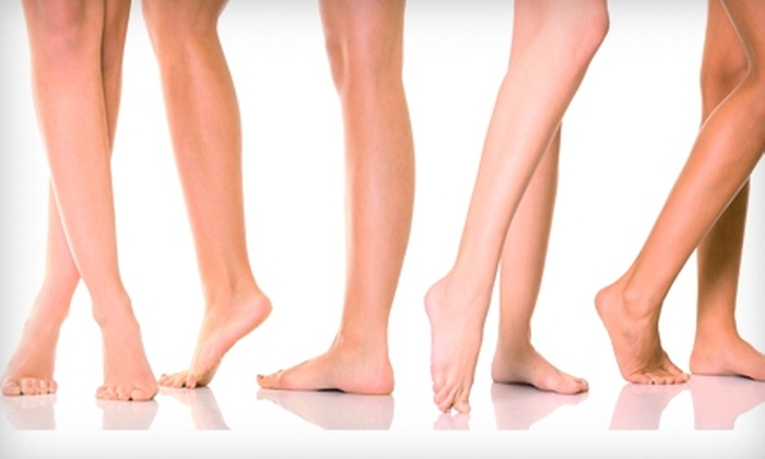 Revelation Medical Skin Care - Lawrence: $150 for One Sclerotherapy Treatment at Revelation Medical Skin Care (Up to $1,000 Value)