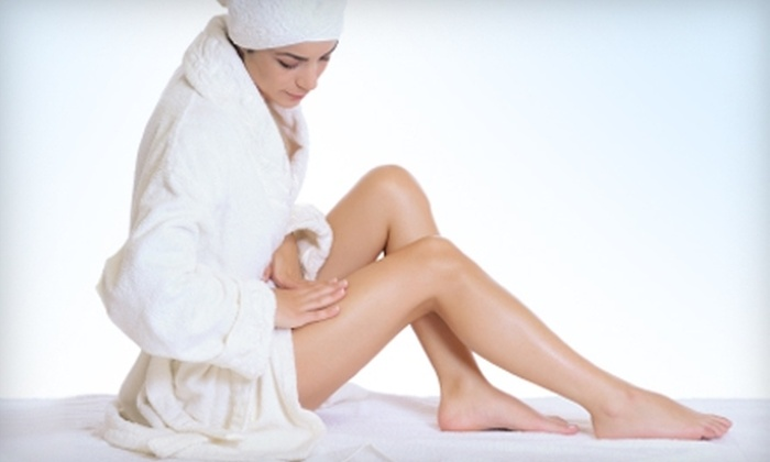 MDS Medical Spa and Laser Center - Woodland Hills: Laser-Hair-Removal Treatments at MDS Medical Spa and Laser Center in Woodland Hills. Three Options Available.