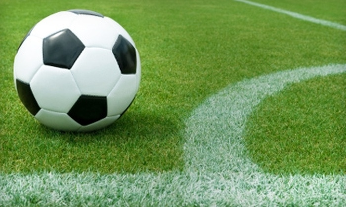MVP Arena Sports - Ellenton: $25 for Three Youth Soccer Classes and a Jersey at MVP Arena Sports ($58 Value)