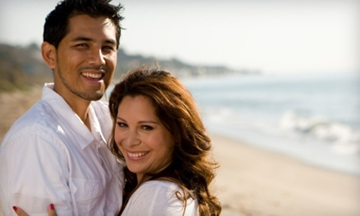 New Look Institute - Willow Glen: $99 for 12 Laser Hair-Restoration Sessions at New Look Institute ($1,080 Value)