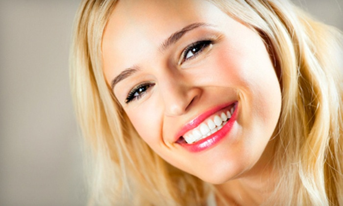 Empire Dentistry - North Philadelphia West: $89 for a One-Hour Opalescence Boost Teeth-Whitening Treatment at Empire Dentistry (Up to $560 Value)